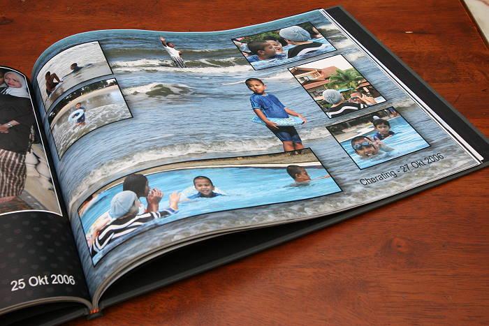 Photobook review - photobook.com.my