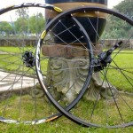 Wheelset – Mavic Crossride for sale – SOLD