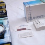 Casio Protrek Sea-Pathfinder for sale