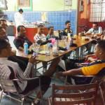 Tour De Jitra vs Bukit Lenguh Challenge