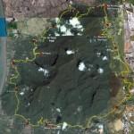 Kayuhan Pusing Gunung Jerai