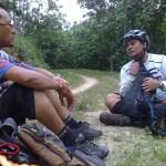Kedah Jamboree trek finally complete