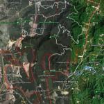 For LonTruth – Hasil Trekking Kedah Jamboree