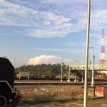 Stesen Keretapi Gemas