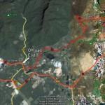 Easy Ride at Lembah Bujang Jamboree
