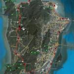 Balik Pulau and Teluk Bahang – conquered at Ride with CM