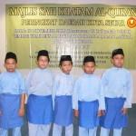 Majlis Sah Khatam Al-Quran – KAFA