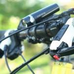Magura Louise Bat MTB Brake Set