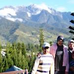 Climbing Mount Kinabalu – Checklist