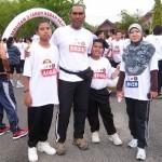 Larian 3 Tahun Kedah Sejahtera