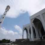 Masjid @ Hadyai