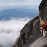World's Highest Via Ferrata on Mount Kinabalu