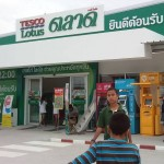 Tesco Lotus Danok