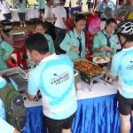 Halal Food at 3rd CFAL 2011???