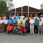 ASSAK Mat Jiwa Golf