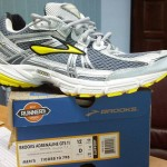 Brooks Adrenaline GTS 11
