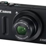 Faulty Canon Powershot S100