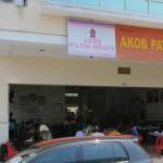 Akob Patin House Kuantan