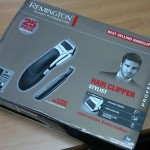 Remington Hair Clipper