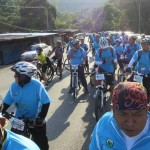 KMC – Satun: Ride For A Cause