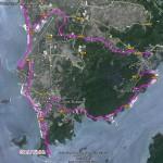 The Island Ocean Marathon Langkawi 2013