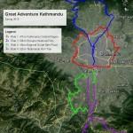 Great Adventure Kathmandu – Spring 2015